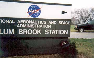 NASA Plum Brook Facility - Pics about space